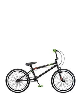 Rooster Rooster Jammin 8.5 Inch Frame Bmx Bike Picture