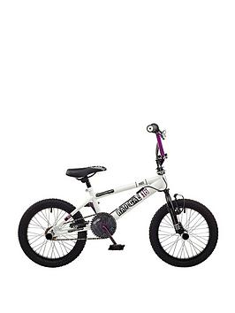 Rooster Rooster Radical 9 Inch Frame Bmx Bike Picture
