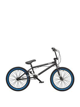 Rooster Rooster Rooster Hardcore Boys 9.75 Inch Frame 20 Inch Wheel Bmx  ... Picture