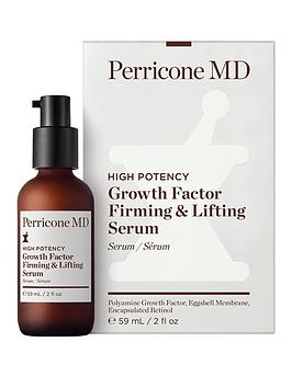 Perricone MD Perricone Md High Potency Growth Factor Firming & Lifting  ... Picture
