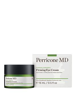 Perricone MD Perricone Md Hypoallergenic Firming Eye Cream Picture