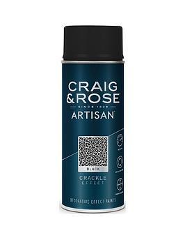 craig-rose-artscrackle-effect-black-400ml-paint