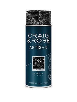 craig-rose-artsmarble-effect-white-400ml-paint
