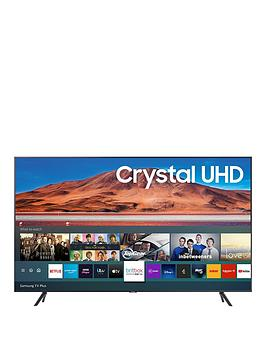 Samsung Samsung Ue50Tu7100 50 Inch, Crystal View, 4K Ultra Hd, Hdr, Smart  ... Picture