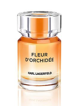 Karl Lagerfeld Karl Lagerfeld Karl Lagerfeld Fleur D'Orchidee 50Ml  ... Picture