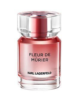 Karl Lagerfeld Karl Lagerfeld Karl Lagerfeld Fleur De MÛRier 50Ml  ... Picture