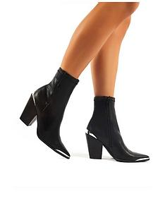 public-desire-phoenix-ankle-boots-black