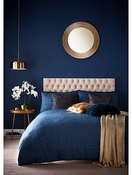 Tess Daly Tess Daly Topaz Duvet Cover Set Picture