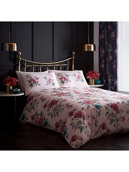 Oasis Home Oasis Home Leena Duvet Cover Set Picture