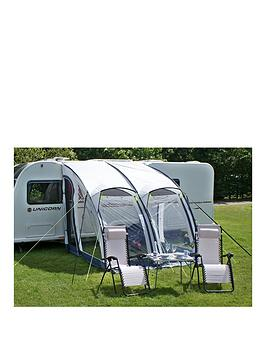 Streetwize Accessories Streetwize Accessories Ontario 20-260 Porch Awning Picture