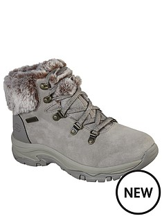 skechers-trego-walking-lace-up-ankle-boot-taupe