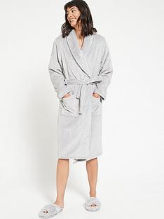 v-by-very-supersoft-robe-grey