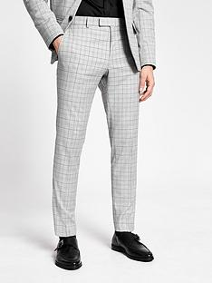 river-island-targaryen-check-skinny-fit-suit-trousers-light-greynbsp