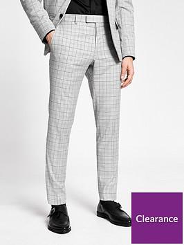 river-island-targaryen-check-skinny-fit-suit-trousers-light-greynbsp
