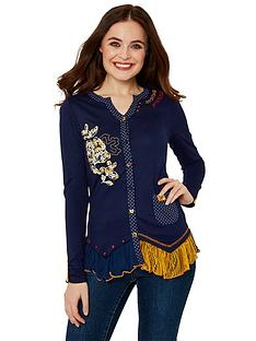 joe-browns-amazing-applique-top-navy