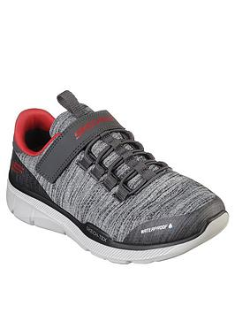 skechers-boys-equalizer-30-boys-waterproof-trainer-charcoal