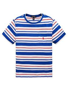 ralph-lauren-boys-short-sleeve-stripe-pocket-t-shirt-bluemulti