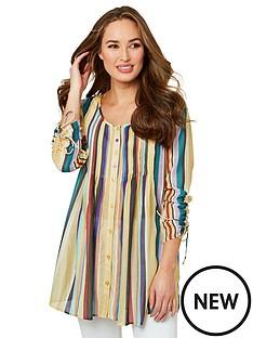 joe-browns-rainbow-blouse-multi