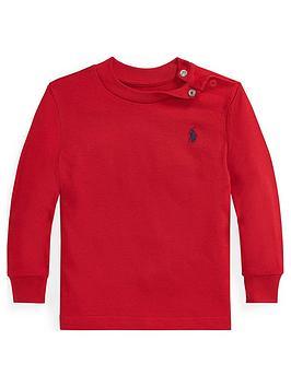 ralph-lauren-baby-boys-classic-long-sleeve-t-shirt-red