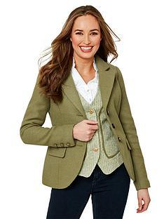 joe-browns-something-special-jacket-green