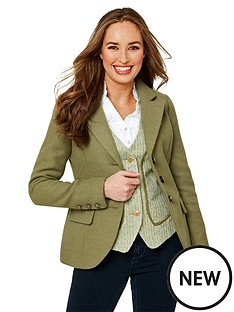 joe-browns-something-special-jacket-green