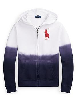 ralph-lauren-boys-ombre-big-pony-zip-through-hoodie-white