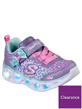 skechers-toddler-girl-heart-lights-trainer-lavender