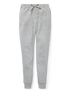 ralph-lauren-girls-classic-slim-leg-cuffed-jogger-grey