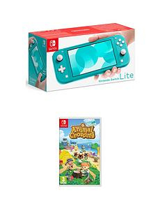 nintendo-switch-lite-nintendo-switch-lite-turquoise-console-with-animal-crossing-new-horizon