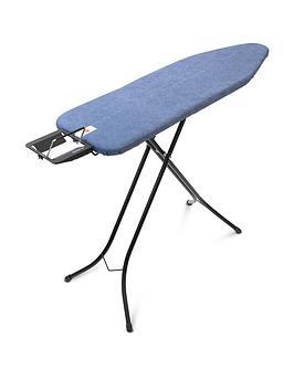 Brabantia Brabantia Ironing Board B With Blue Denim Print Cover Picture