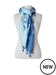 joe-browns-mesmerising-ombre-scarf-blue