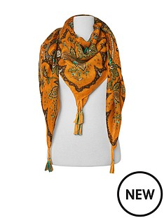 joe-browns-a-ray-of-sunshine-scarf-multi