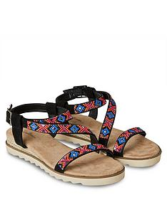 joe-browns-breeze-on-the-bay-sandals-black