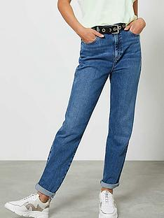 mint-velvet-girlfriend-jeans-indigo