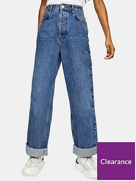 topshop-oversized-mom-jeansnbsp--blue