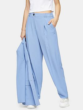 topshop-twill-suit-trousers-blue