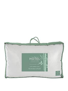 Hotel Collection Hotel Collection Hotel Collection Bamboo Pillow Pair Picture
