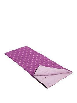 regatta-roary-kids-unicornnbspsleeping-bag