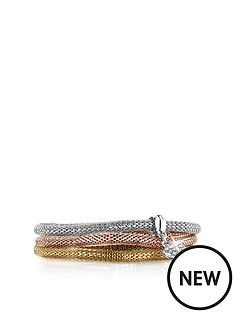 buckley-london-heart-mesh-bracelet-set