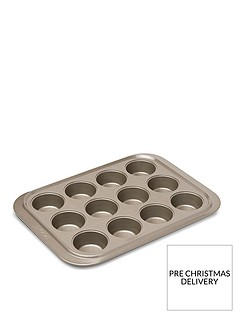 anolon-advanced-12-cup-muffin-tin