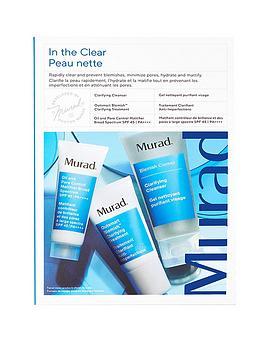 Murad Murad In The Clear Picture