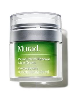 Murad Murad Retinol Youth Renewal Night Cream Picture