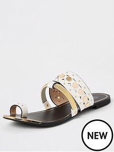 river-island-scallop-toe-loop-sandal-white
