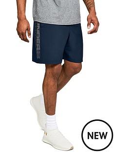 under-armour-woven-wordmark-shorts-navygrey