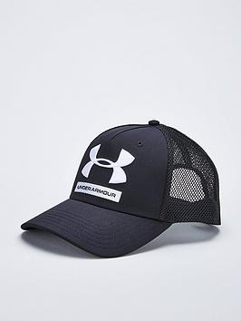 under-armour-training-trucker-cap