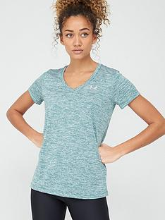 under-armour-tech-t-shirt-green