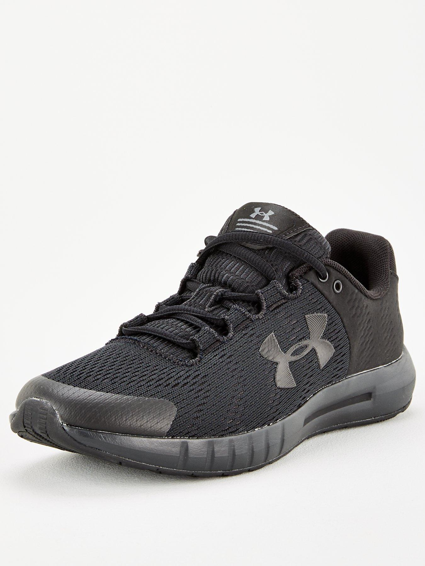 Black | Under armour | Trainers | Women