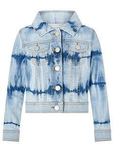 monsoon-girls-tie-dye-denim-jacket-blue