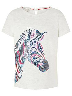 monsoon-girls-zeena-zebra-top-ivory