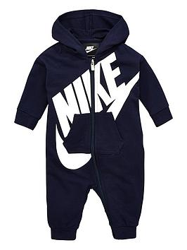 nike-baby-french-terry-coverall-navy